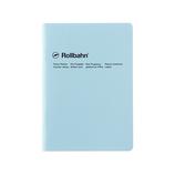 デルフォニックス(DELFONICS) ロルバーンノート A5 500050 360 ライトブルー