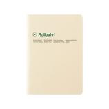 デルフォニックス(DELFONICS) ロルバーンノート A5 500050 200 クリーム