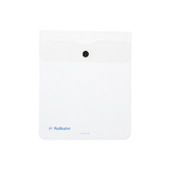 デルフォニックス(DELFONICS) ロルバーンケース M 500474 709 クリア│ファイル ドキュメントファイル