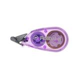 デルフォニックス(DELFONICS) ロルバーン 修正テープ 500672 440 ライトパープル│消しゴム・修正液 修正テープ