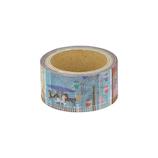 デルフォニックス(DELFONICS) ルブルトン マスキングテープ 500743 972 C デパート│シール マスキングテープ