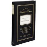 コルソグラフィア ベーシックアルバム 4 アルバム・150 ブラック