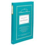 コルソグラフィア ベーシックアルバム 4 アルバム・150 ブルー