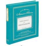 コルソグラフィア ベーシックアルバム 5 アルバム・100 ブルー│アルバム・フォトフレーム ポケットアルバム