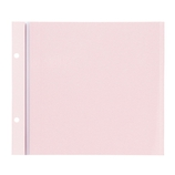 DCP−AL8−RFL デコラップリフィル ピンク│アルバム・フォトフレーム アルバム台紙