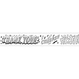 マークス(MARKS) ぬり絵ができるマスキングテープ MST−ZC02−D マステ メッセージ 25mm