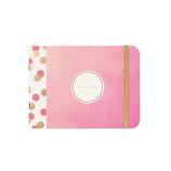 マークス(MARKS) アルバム・ポケット付 S デコラ DCP−PAL02 ピンク