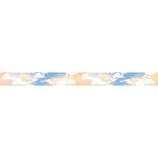 マークス(MARKS) アロマが香るマスキングテープ・マステ MST−FA01−C バニラスカイ