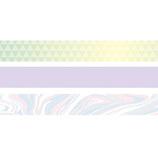 マークス(MARKS) マスキングテープ パール/3巻きセット マステ E MST-ZB06-E