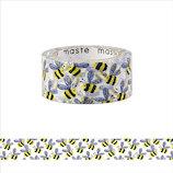 マークス(MARKS) 虫がきらいなアロマのテープ MST-FA08-H ミツバチ