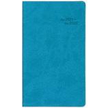 【2021年4月始まり】 博文館 SD−6 Sunday ウィクリー 4716 ブルー 日曜始まり│手帳・日記帳 ビジネス手帳