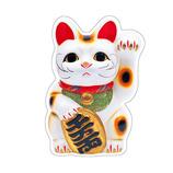 ピンナップ ダイカットポストカード DP13 招き猫