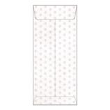 ピンナップ 長4封筒 定形縦型 玉しき あられ ES308 白│封筒・はがき
