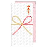 ピンナップ 祝儀袋 真珠 SB01│のし・色紙 のし袋