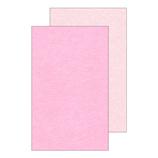 ピンナップ 名刺カード コットンペーパー CC62 ばら×ピンク 20枚入│カード・ポストカード ミニカード