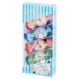 ムーミン バスキャンディー 4粒セット 楽しいお風呂の日 35g×4