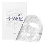 フランツ(FRANZ) デュアルフェイスマスク ジェット 2回分入│フェイスケア フェイスマスク・パック
