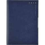 【2018年4月始まり】 高橋書店 641 ティーズディレクションダイアリー 1 B6判 ウィークリー ネイビー 月曜始まり