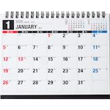 【2020年版・卓上】高橋書店 E154 エコカレンダー卓上 B6