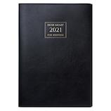 【2021年4月始まり】 高橋書店 ビジネス日誌 B5 ウィークリー No.932 黒 月曜始まり│手帳・日記帳 ダイアリー