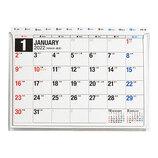 【2022年版・卓上】 高橋書店 E153 エコカレンダー 卓上 B6判│カレンダー 卓上カレンダー