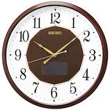 セイコー(SEIKO) ハイブリッドソーラー掛時計 SF241B