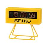セイコー(SEIKO) スポーツミニタイマークロック SQ-815-Y