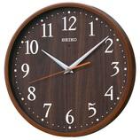 SEIKO ナチュラルスタイル電波掛時計 KX399B
