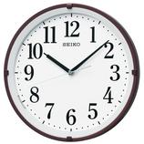 セイコー(SEIKO) 夜でも見える自動点灯掛時計 KX205B