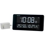 セイコー(SEIKO) 置掛兼用チェンジカラー時計 DL208W