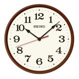 セイコー(SEIKO) ナチュラルスタイル掛時計 KX223B│時計 電波時計