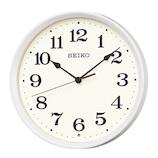 セイコー(SEIKO) 電波ウォールクロック KX223W│時計 電波時計