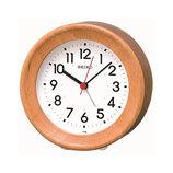 セイコー(SEIKO) ナチュラルスタイル目ざまし時計 KR899A ナチュラル