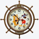 セイコー(SEIKO) ディズニー掛時計 FW583A│時計 壁掛け時計