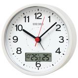 セイコー(SEIKO) アナログ電波クロック KR333W│時計 電波時計