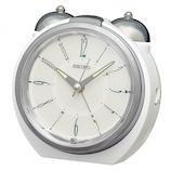 セイコー(SEIKO) ダンダンベル音アラームの目ざまし時計 KR507H