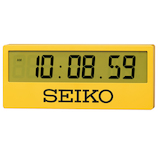 セイコー(SEIKO) 大型スポーツタイマークロック SQ816Y
