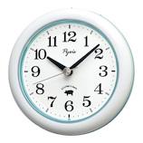 セイコー(SEIKO) 置掛兼用クロック NA613W│時計 置き時計