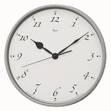 セイコー(SEIKO) デザイン掛時計(ツァプフィーノ書体) NA703N│時計 壁掛け時計