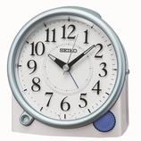 セイコー(SEIKO) 自動点灯目ざまし KR515L│時計 目覚まし時計