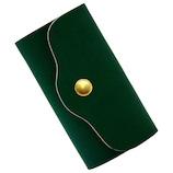 リベロワールド アジリティ ビゾン(AGILITY Bisogn) クイント 2898760 緑│財布・名刺入れ キーケース