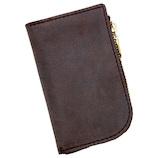AGILITY ベル 16228911 チョコ│財布・名刺入れ キーケース
