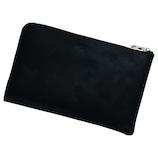 AGILITY ポルトボヌール 11038576 黒│財布・名刺入れ パスケース