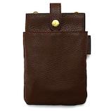 アジリティ(AGILITY) ウォーク2 イタリシュリンク 05198989 チョコ│ビジネスバッグ・ブリーフケース 2WAYバッグ