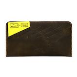 アジリティ(AGILITY) カードフォルダー キップワックス 05300417 カーキ│名札・カードホルダー