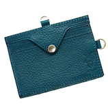 アジリティ(AGILITY) IDケース アリゾナ 09619082 ブルー│財布・名刺入れ パスケース