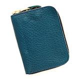 アジリティ(AGILITY) サボン アリゾナ 08659082 ブルー│財布・名刺入れ キーケース