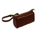 アジリティアッファ(AGILITY affa) ポール アリゾナ 15708581 チョコ│ウエストポーチ・バッグ