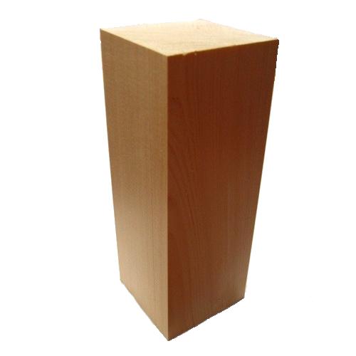 天然木曽檜 75×75×200