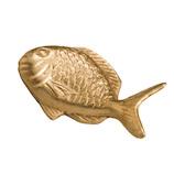 箔一 金の箸置 祝鯛